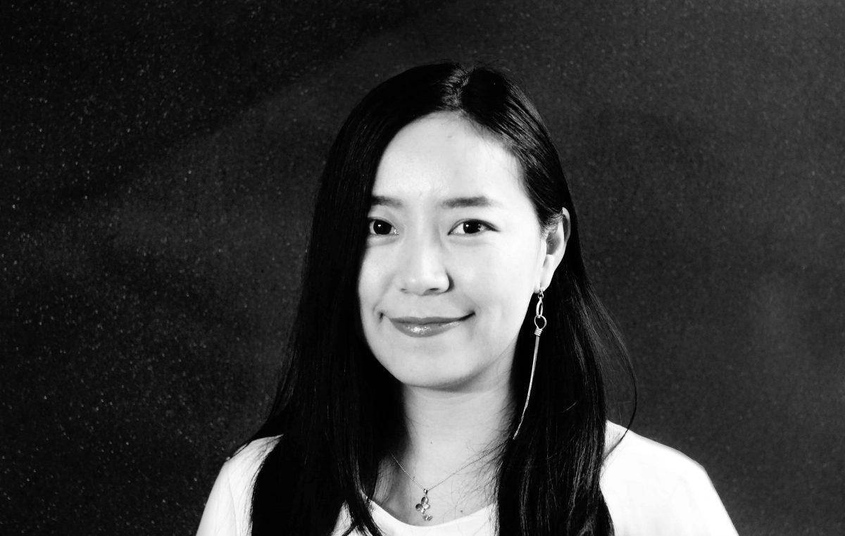Yinyin Liu
