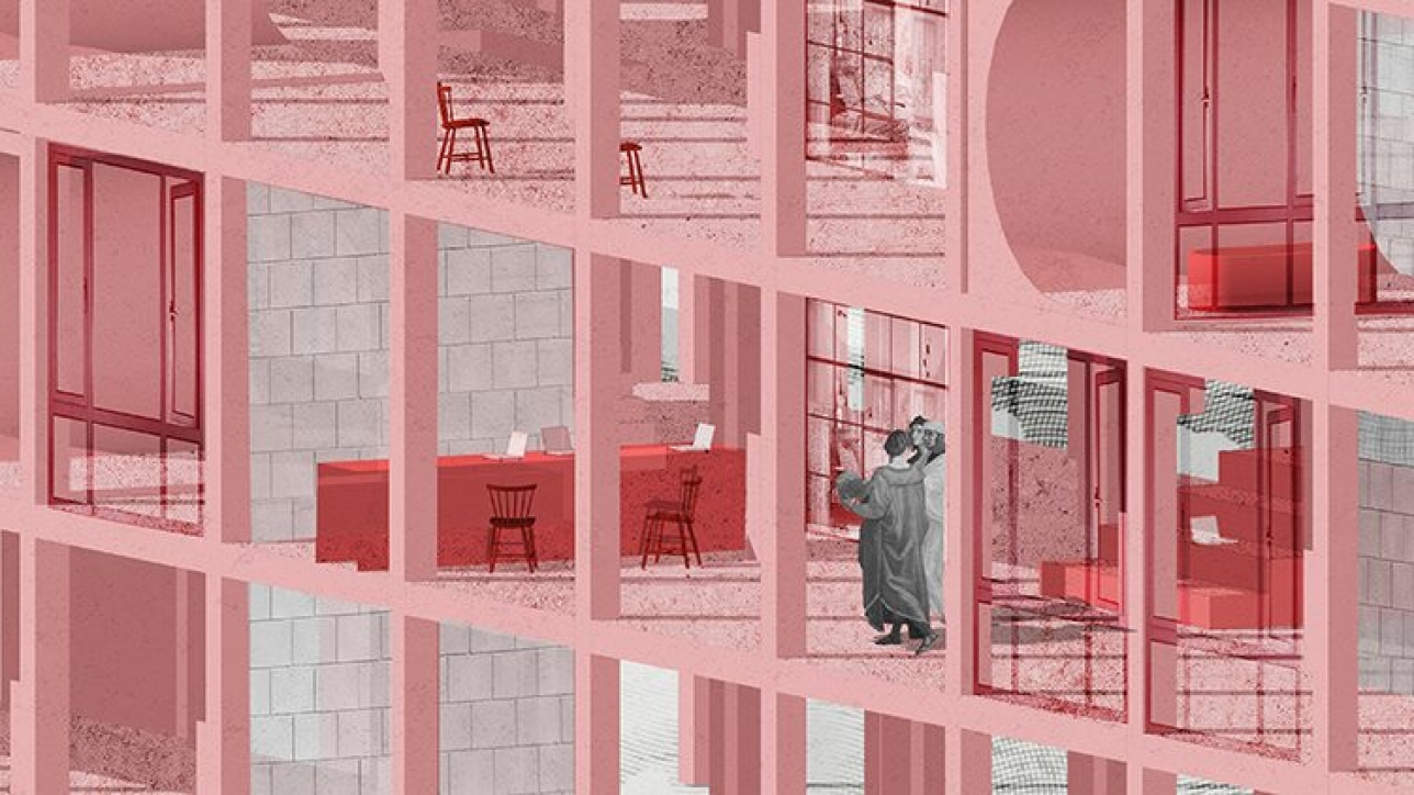 Events: fabrications at the international social housing festival