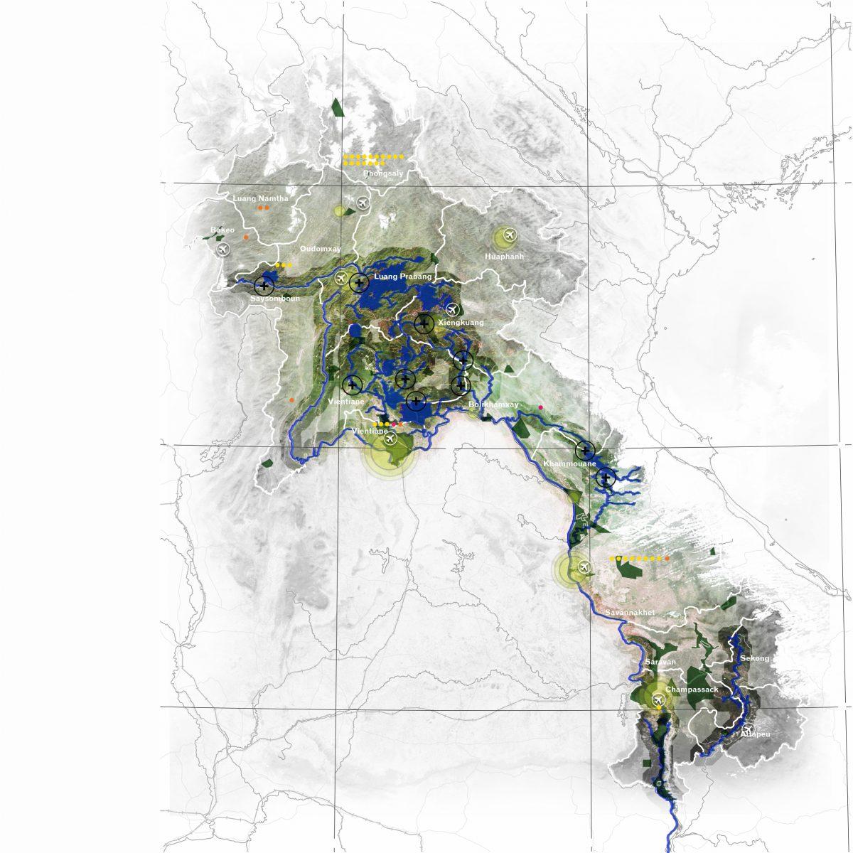 CIRCULAR LAOS | FABRICations