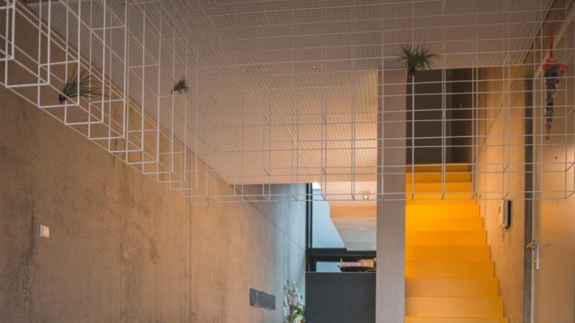 NEWS:  Sneak peek of our Casco Loft Interiors