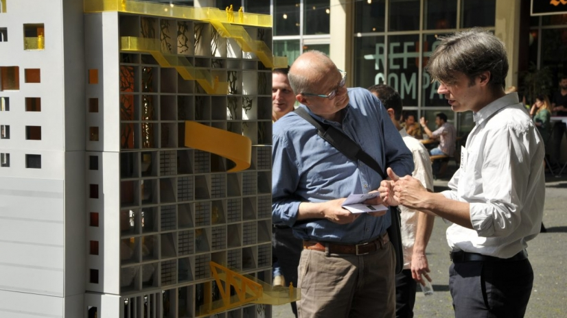 EVENTS: Open Day at Bijlmerbajes