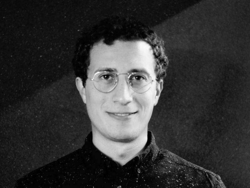 Luca De Stefano FABRICations