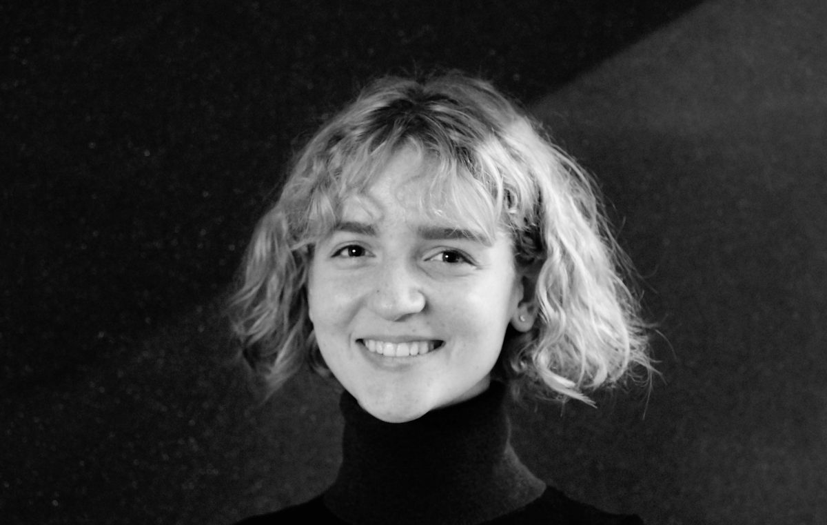 Vanessa Sokic