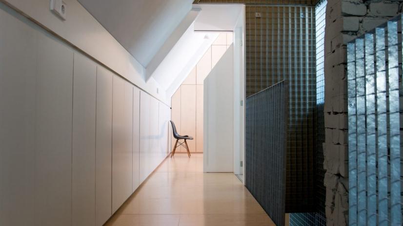 NEWS:  Sneak peek of our Zaaiersweg apartment